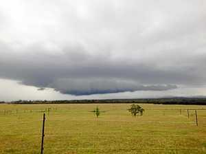 BoM: Next storm system on its way to Gatton region