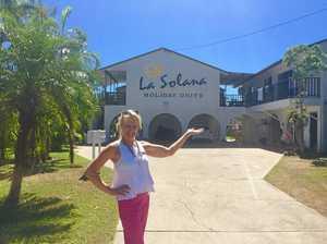 Mackay woman leaves beachside dream job after 11 years