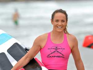 Mercer eager to return to ironwoman racing