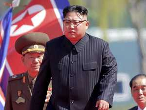 Hundreds killed at Kim Jong-Un's nuclear base