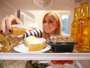 Why sorting out the fridge could save you money