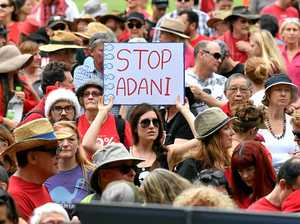 Anti-Adani activists: 'We won't stop targeting the Premier'