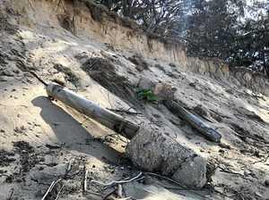 Bid to fix beaches before cyclone season