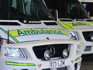 Paramedics called to property after resident falls