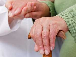 Nursing home backs down from huge proposed staffing cuts