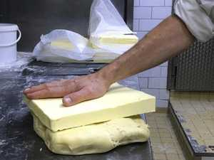 Butter shortage looms for Christmas