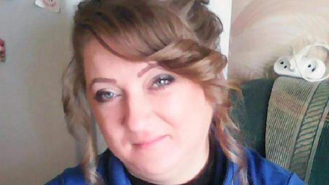 Natalia Nemets, 36, is believed to have