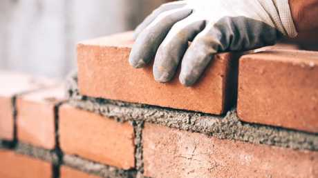 Bricklayers are needed for an immediate start in the Toowoomba area.
