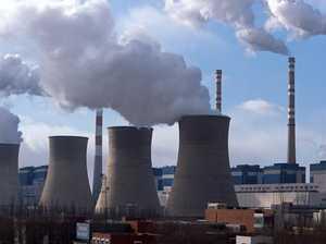 LNP Burdekin MP Dale Last on new power plant