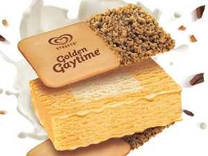 Golden Gaytime gets snazzy new makeover