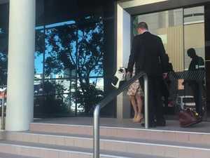 Coast stalker leaves court