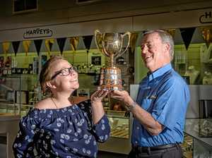 Jaca's unlikely link to the Caulfield Cup