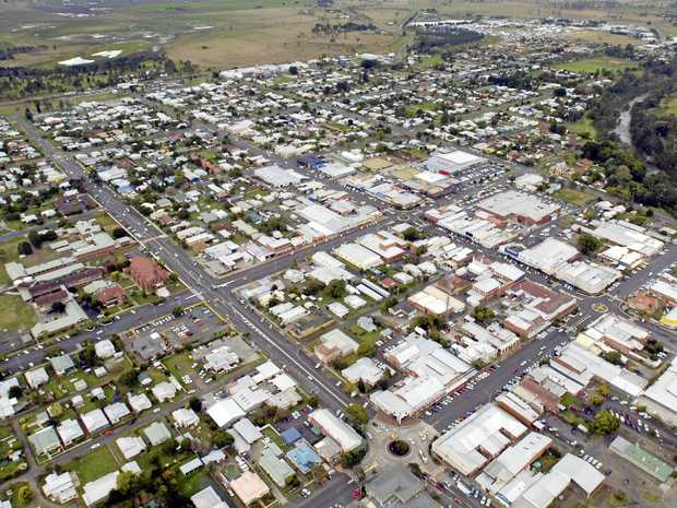 New developments at Casino could unlock economic prosperity for the whole Northern Rivers.