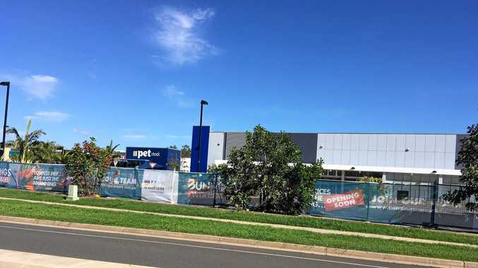 The new Bunnings site is set to open mid-2018.