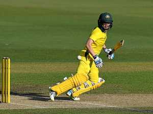 Women Ashes cricket has started