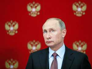Putin's puttin' it away and Vlad the investor is worth $31b