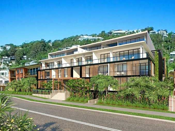 APPROVED: 'Drift' by Mosaic Property Group has been approved for Coolum Beach.