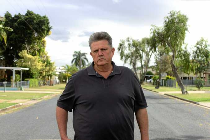 Dominic Doblo says a group of businessman wants to see an independent run for the seat of Capricornia.