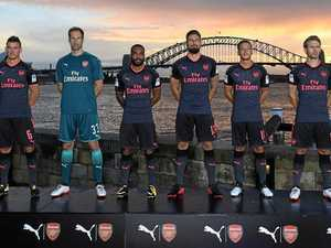 Arsenal FC to foster junior football talent in Northern NSW