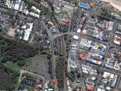 A bus interchange is planned for Butler Reserve.