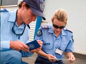 Fisheries patrol officers to wear body cameras