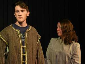 Little Theatre cast to perform tale of ruthless ambition