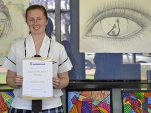 Toowoomba school's successes marked by celebration