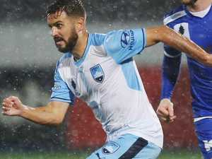 Sydney FC gets nod for FFA Cup final