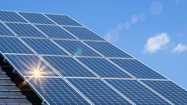Could the Northern Rivers become a solar superpower?