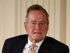 Second woman accuses Bush of groping