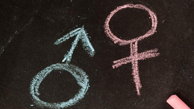 A discrimination complaint against a senator over her comments on female change rooms and transgender women has been dropped.