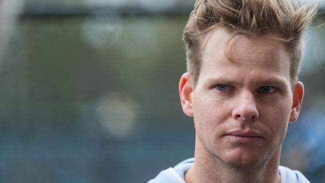 Australian cricket captain Steve Smith. (AAP Image/Macmahon)