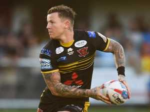 Todd Carney signs with Aussie club