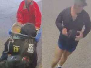 Interstate police looking for wanted man in Goodna