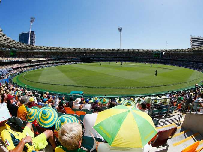 The Gabba is welcoming back the Pool Deck!