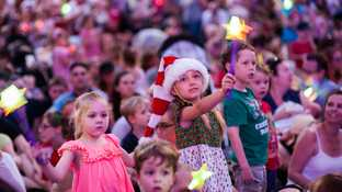 The best FREE Christmas events in Brisbane