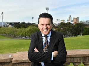 Why Xenophon and Canavan survived the High Court