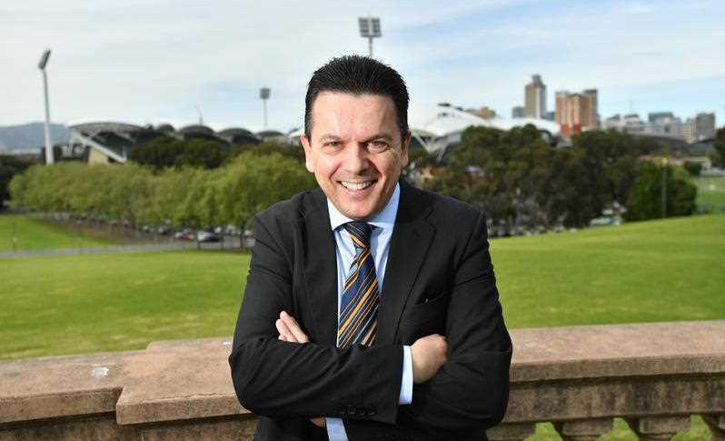 Former cabinet minister Matt Canavan and crossbencher Nick Xenophon were found not to be disqualified.