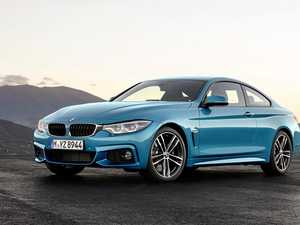 ROAD TEST: BMW 430i Coupe has unbridled enthusiasm
