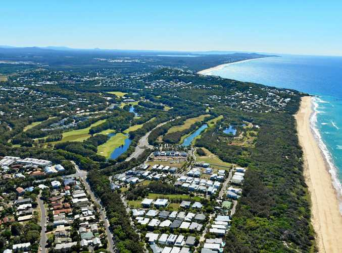 As developers make plans for stretches of coastline such as Yaroomba, Simon Cracknell says residents must be able to have confidence in the planning scheme.