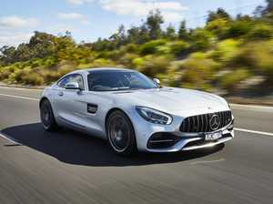 ROAD TEST: 2018 Mercedes-AMG GTS is theatre and thunder