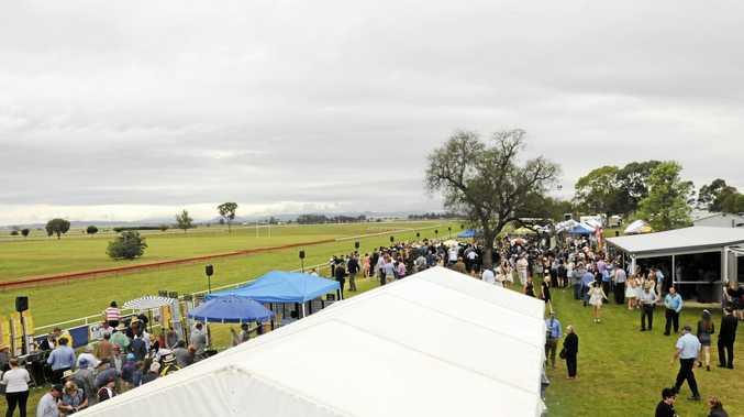 Clifton Jockey Club will host its gala annual cup-day meeting tomorrow.
