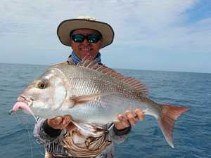 Last chance to catch a barra before three month closure