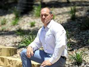 REVEALED: One Nation's Rocky candidate announced