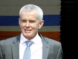 Malcolm Roberts to stand in Ipswich