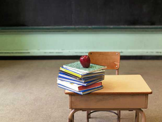 CELEBRATING TEACHERS: World Teachers' Day is celebrated on October 27 in 100 countries.