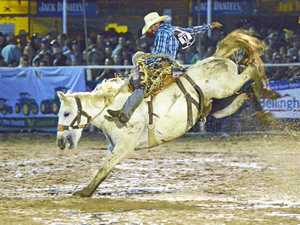 Saddle bronc is tough to judge, a thrill to watch