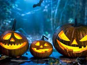 OPINION: Time to stop moaning about Halloween