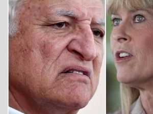 Irwin roasts Katter's crocodile ignorance