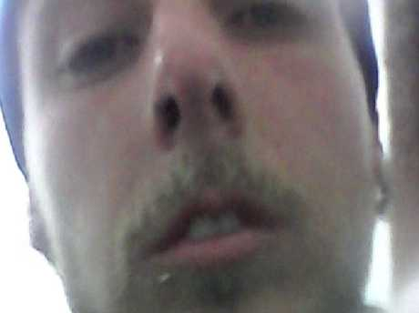 Police released images of this man they believe can assist with enquiries over a hidden camera in a fast food toilet. Picture: Supplied
